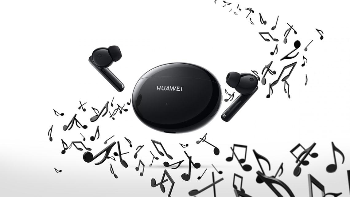 Mindent a fülnek: ezt tudja a Huawei FreeBuds 4i