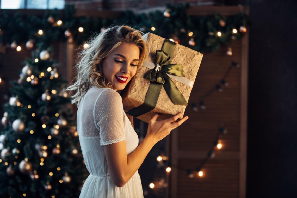 Ajándék? Pipa! 10 karácsonyi ajándékcsomag a dm-től