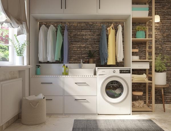 Így szüntetheted meg a tisztítószer nyomait a ruhákon
