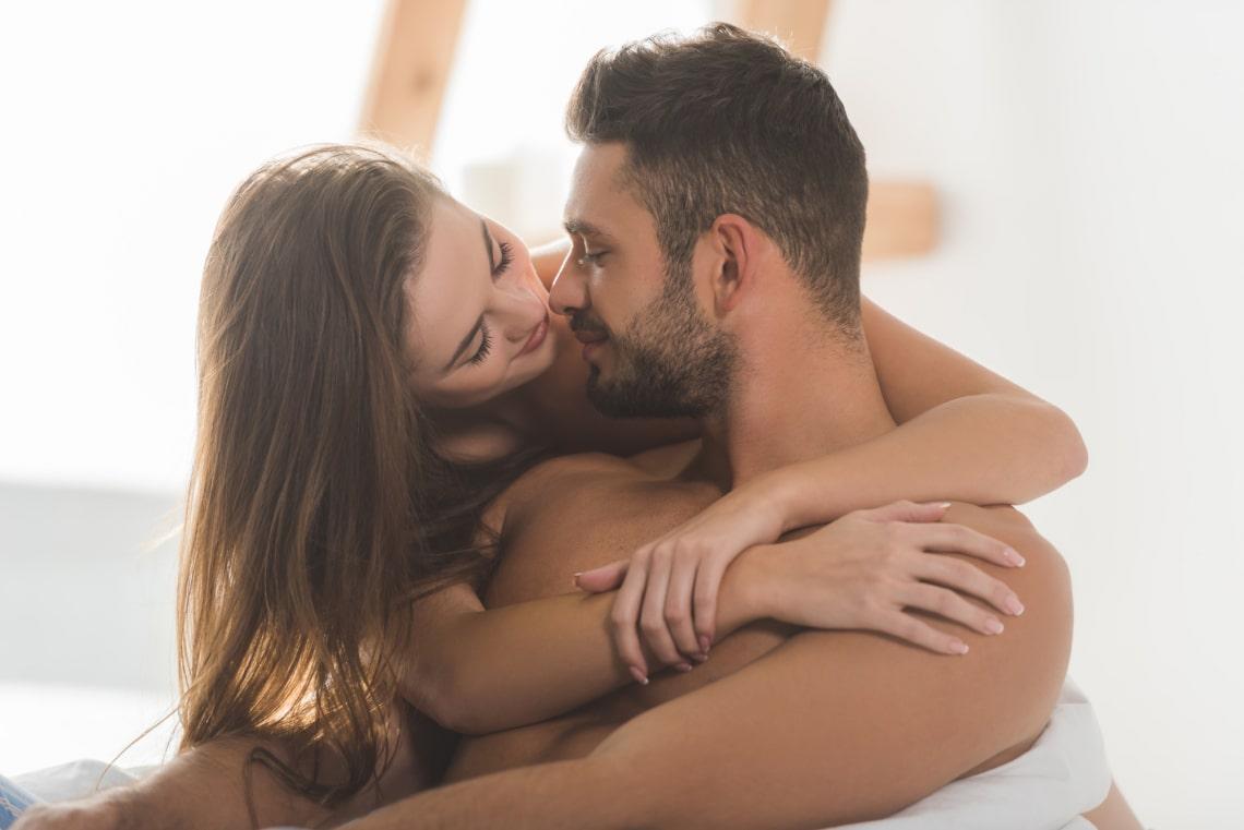 4 csókfajta amivel bármelyik férfit leveheted a lábáról
