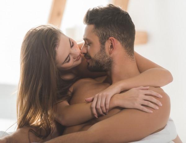 4 csókfajta amit imádnak a férfiak