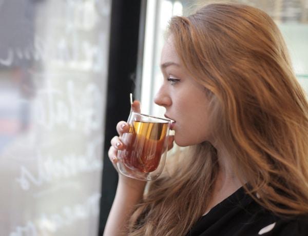 A 15 legjobb méregtelenítő tea