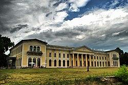 Károlyi kastély – Fót
