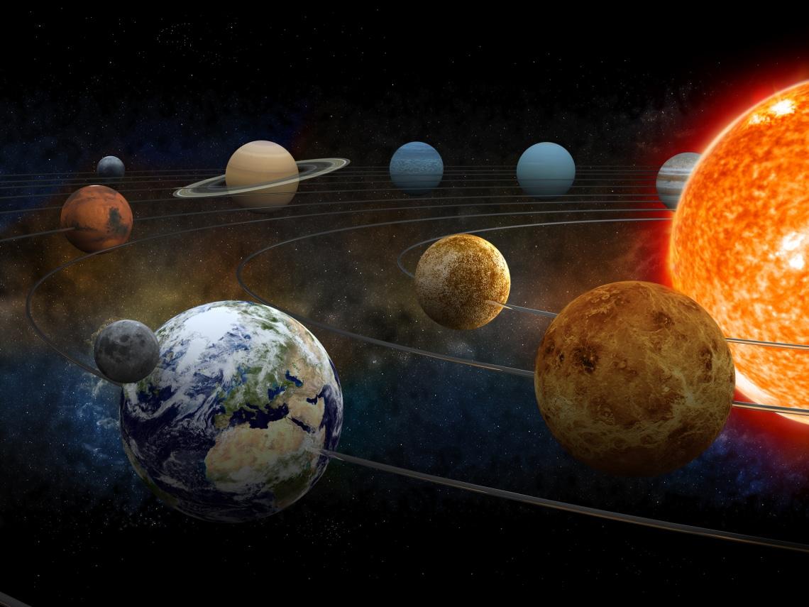 A bolygók hatása a csillagjegyekre