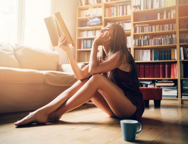 5 szexkönyv, amely megváltoztatja az életed
