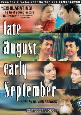 Augusztus elején, szeptember végén