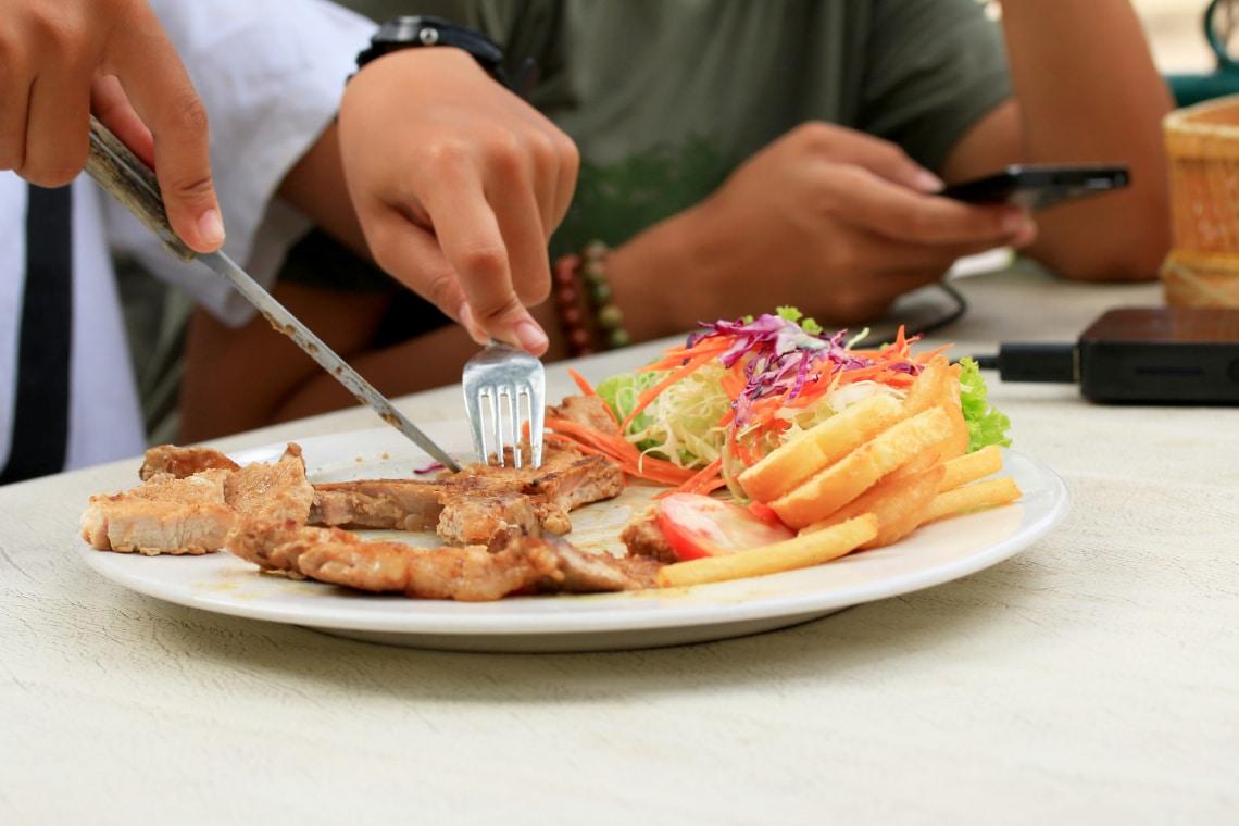 8 hízókúra tipp. Hogyan és mit együnk, ha hízni szeretnénk?