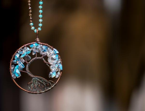 A mágia eszköztára – Amulettek és talizmánok