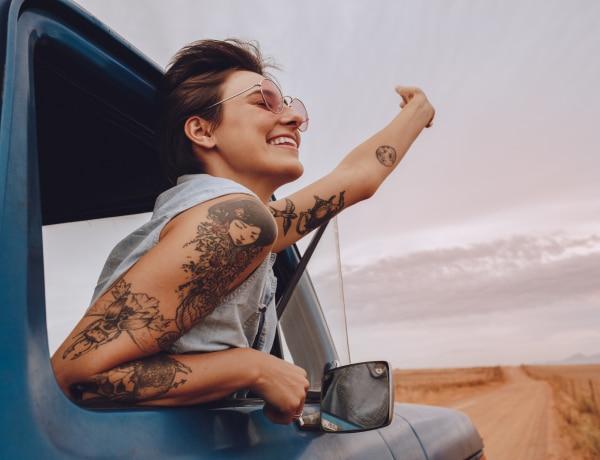 Népszerű tetoválások és jelentésük