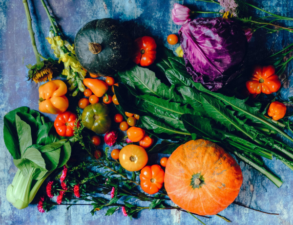 A 10 legegészségesebb zöldség, amit rendszeresen kéne fogyasztanunk