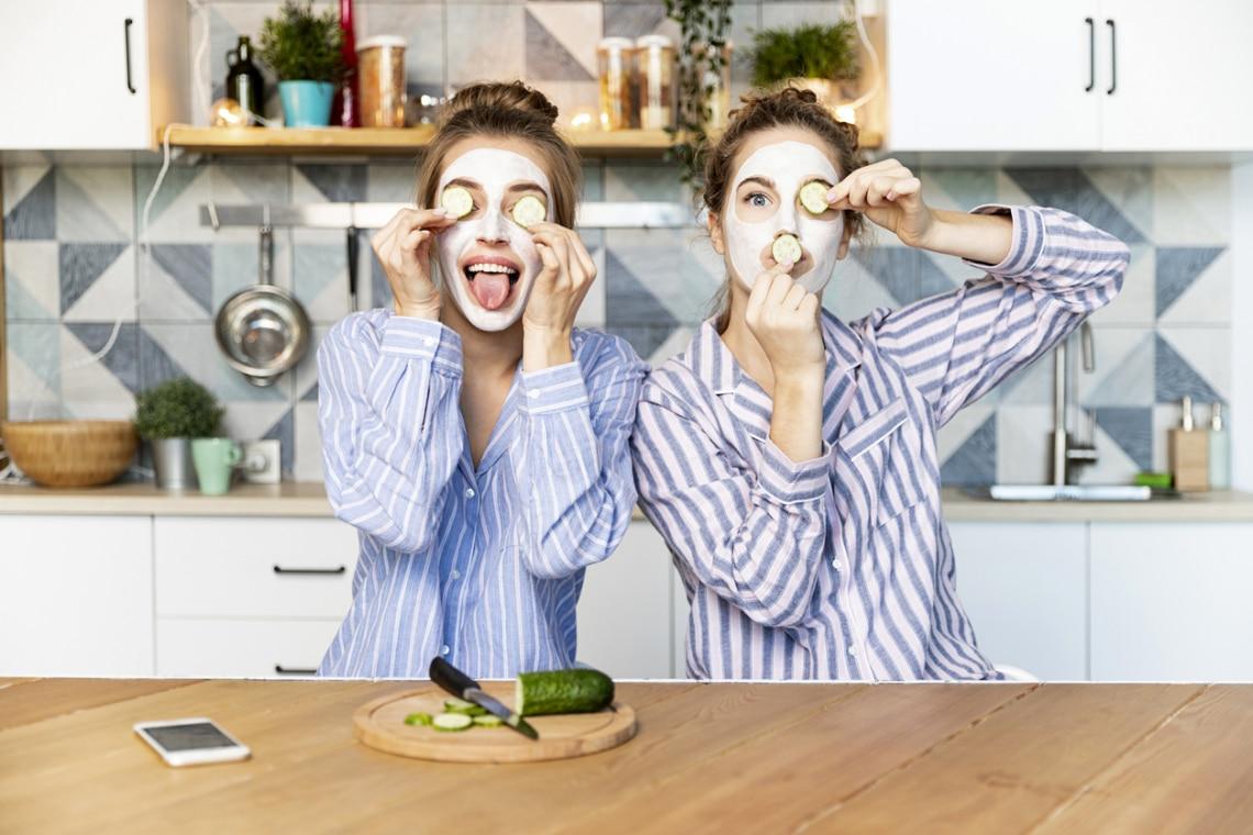 A 10 legjobb otthon elkészíthető arcmaszk, mindenféle bőrtípusra
