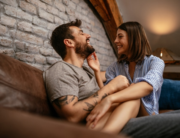 7 dolog, amit soha ne mondj egy pasinak, mert elriasztod vele