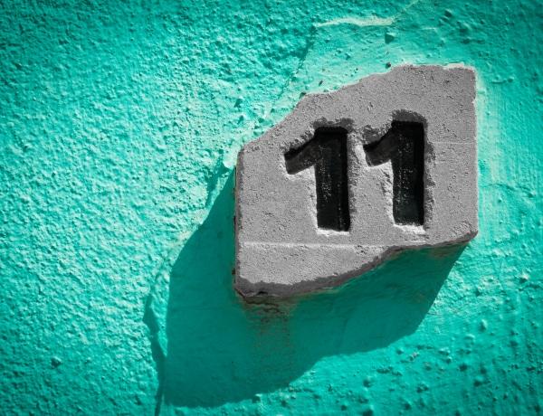 A 11-es szám jelentése