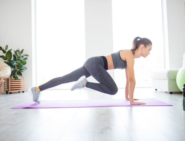 Napi 4 perc aktív mozgás, és a fogyás garantált – így csináld