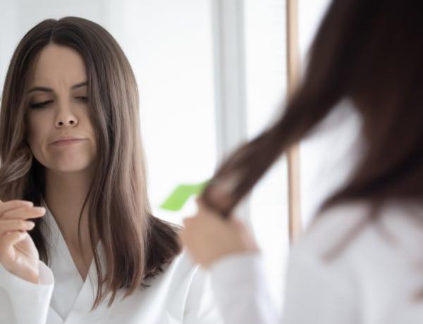 Hatalmas frizurabakik, amiket te is elkövetsz