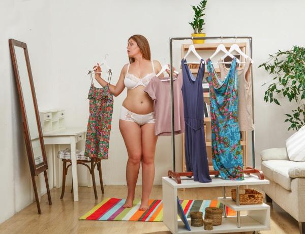 8 ruhadarab és kiegészítő ami előnytelenül kövérít és lehet, hogy észre sem veszed