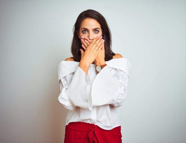 5+1 ciki női viselkedés, ami miatt kiábrándulhat belőled