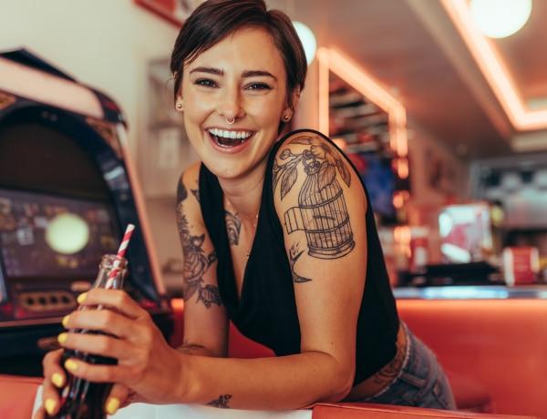 Ha még tetkó-szűz vagy: minden, amit eddig nem mertél megkérdezni a tetoválásokról