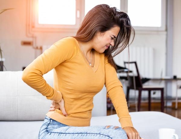Lábba sugárzó derékfájás: az isiász tünetei és hatékony kezelése