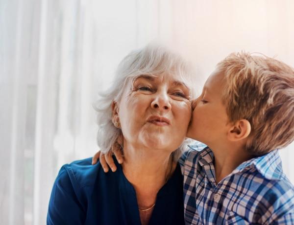 Július 13 a Nagymamák Világnapja. Rengeteg okunk van őket ünnepelni!