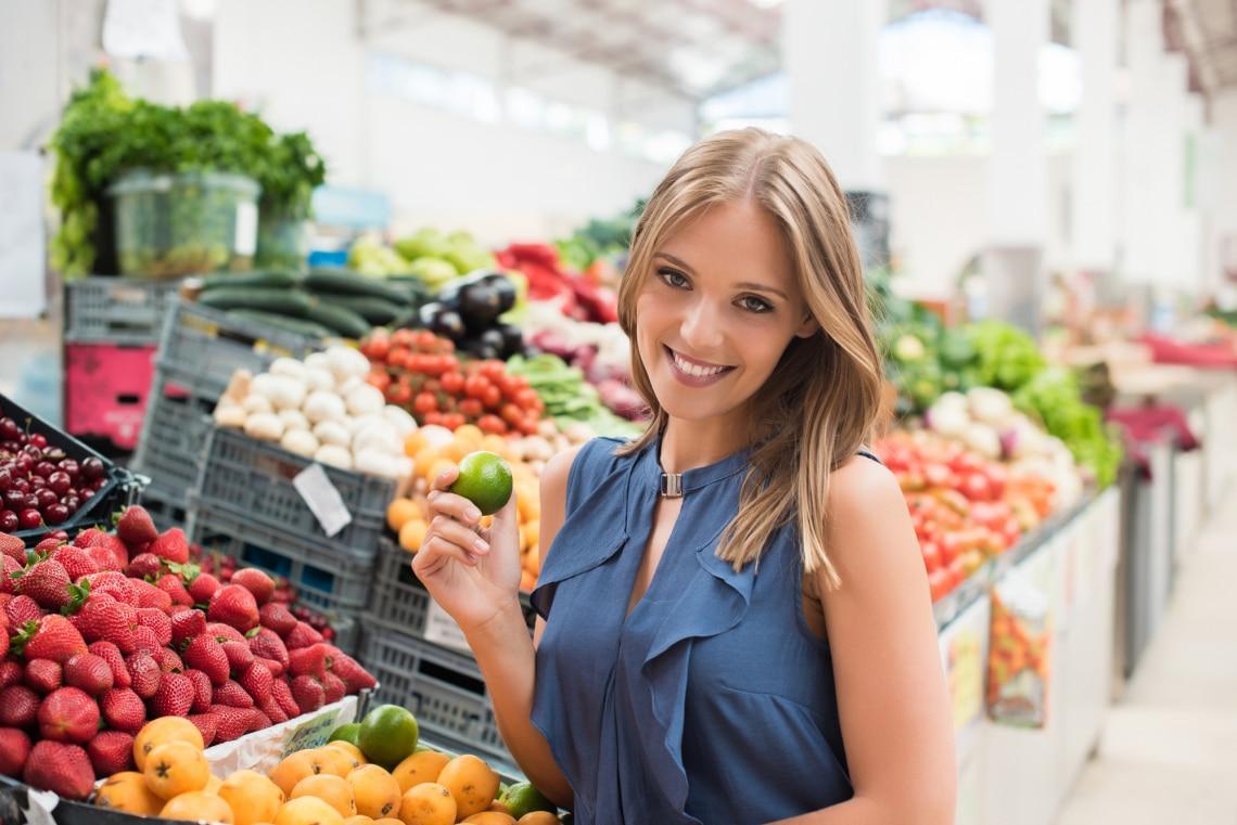 Melyik a kedvenc gyümölcsöd? Ezt árulja el a szerelmi életedről