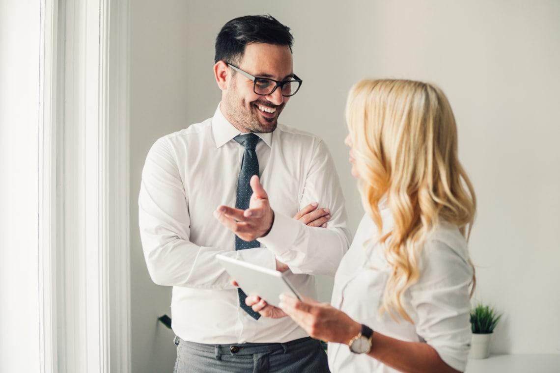 Milyen csillagjegyű a főnököd? Így nyűgözheted le
