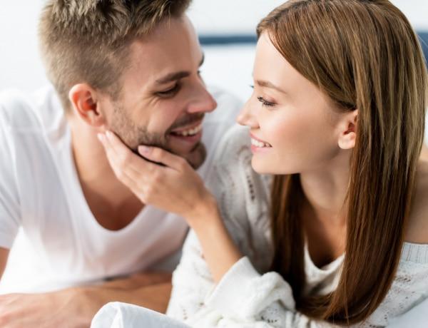 Ez a boldog párok 8 leggyakoribb szokása