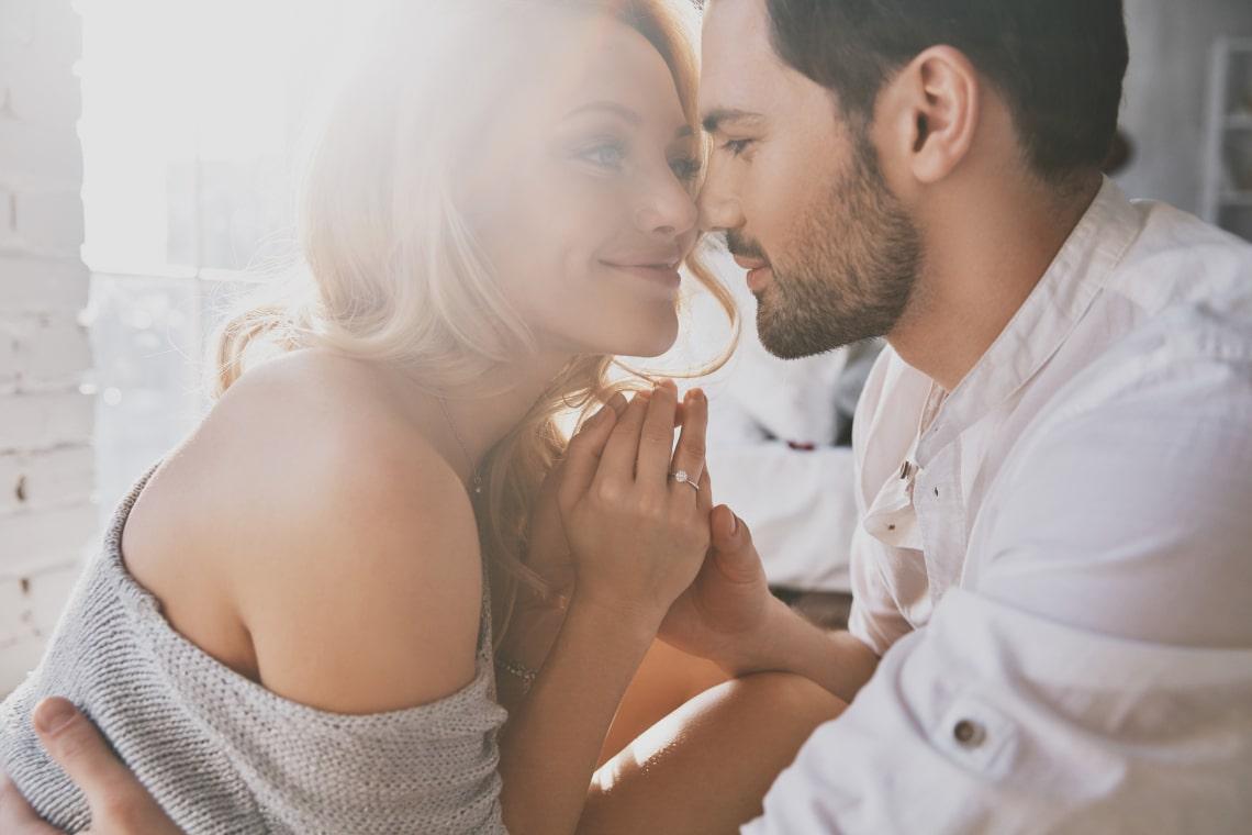 Ez az amiért sóvárog egy férfi a párkapcsolatában a születése napja alapján