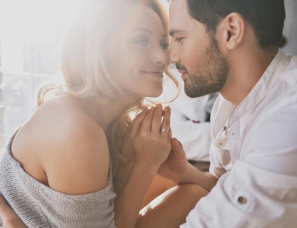 Ezért sóvárog minden férfi a párkapcsolatában