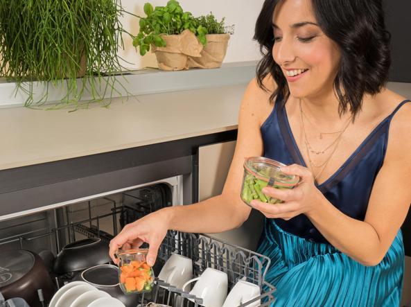 Új agyrém: főzz mosogatógépben