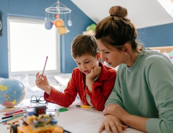 Miben tehetséges a gyereked? Születésnapja elárulja!