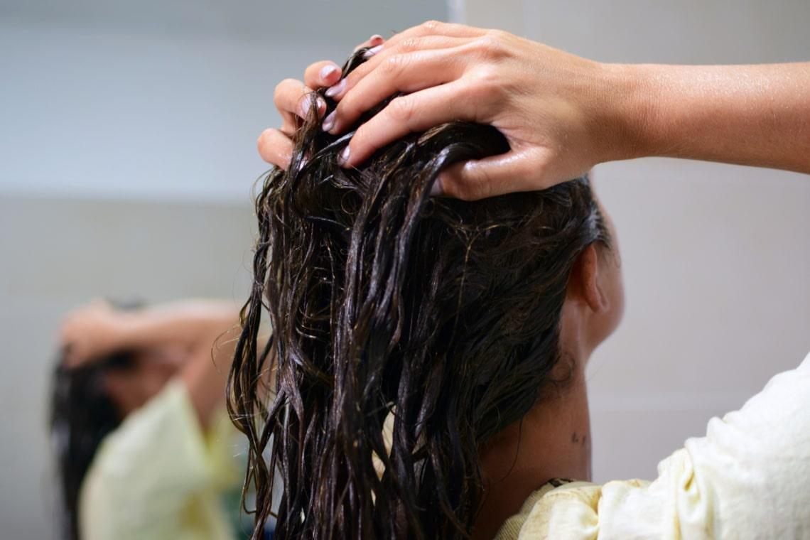 Íme a 9 legjobb házi hajpakolás a különböző hajtípusokra