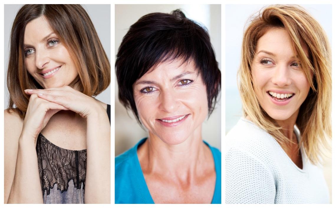 Az 5+1 legvadítóbb frizura középkorú hölgyeknek