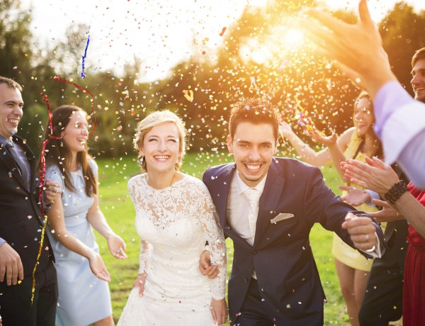 Ez a feladatod, ha esküvői tanú vagy
