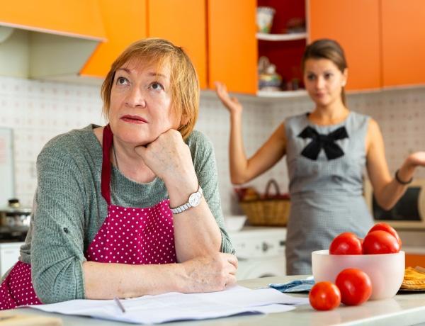 Milyen anyós a párod anyukája? Csillagjegyéből most kiderítheted