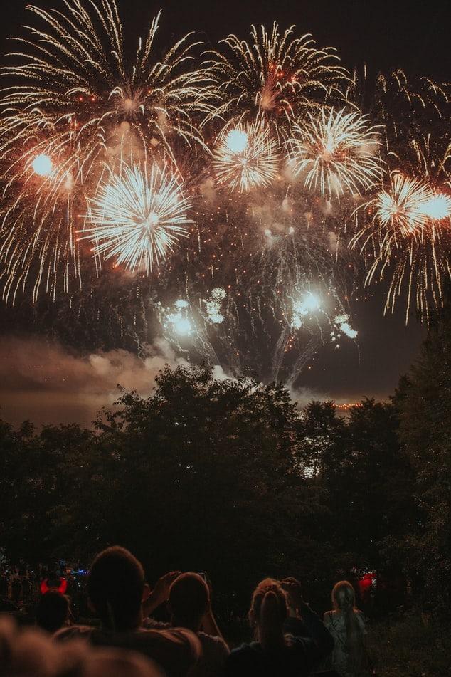 """""""A tűzijáték csak a szemnek árthat."""""""