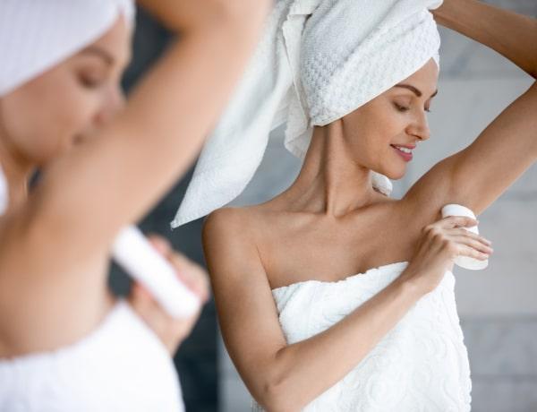 Rákkeltő dezodor? 7 bosszantó egészségügyi mítosz