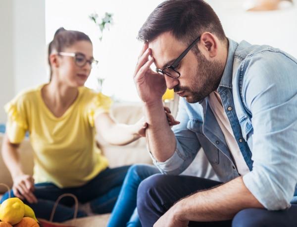 Három mondat, ami tönkreteszi a házasságodat: soha ne mondd ki