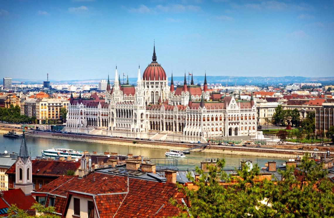Ilyen Budapest a turisták szemével! Nézd meg a képeiket!