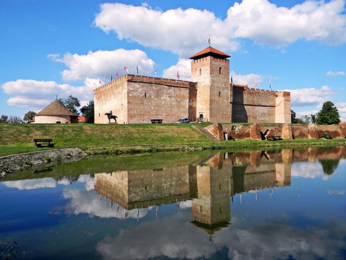 Az 5+1 legszebb vár Magyarországon, amit legalább egyszer élőben is látnod kell