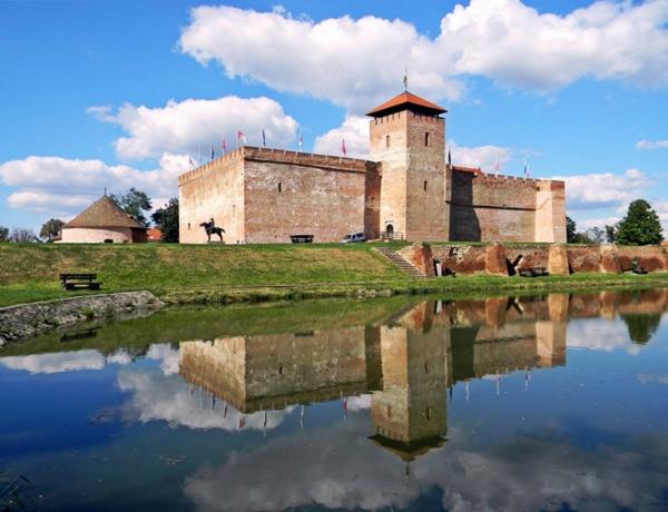 Az 5+1 legszebb vár Magyarországon, amit  egyszer élőben is látnod kell