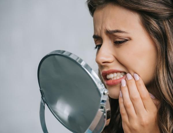 Szuper házi praktikák fogínygyulladás ellen