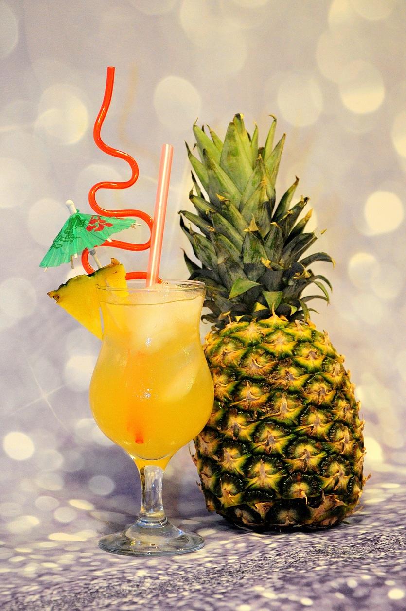 A gyulladáscsökkentő ananász