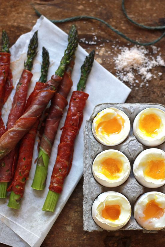 Szerda – Póréhagymás szalonnás tojás