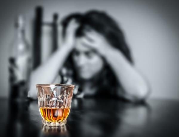 10 megdöbbentő előtte-utána fotó emberekről, akik leszámoltak az alkoholfüggőséggel