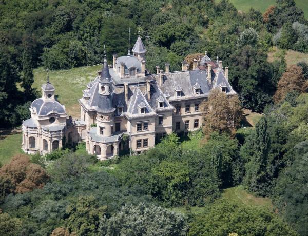 A legszebb kastélyok Magyarországon, amiket élőben is látnod kell