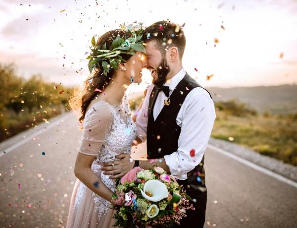 Milyen a te álomesküvőd? Csillagjegyed szerint ilyen lesz a Nagy Napod