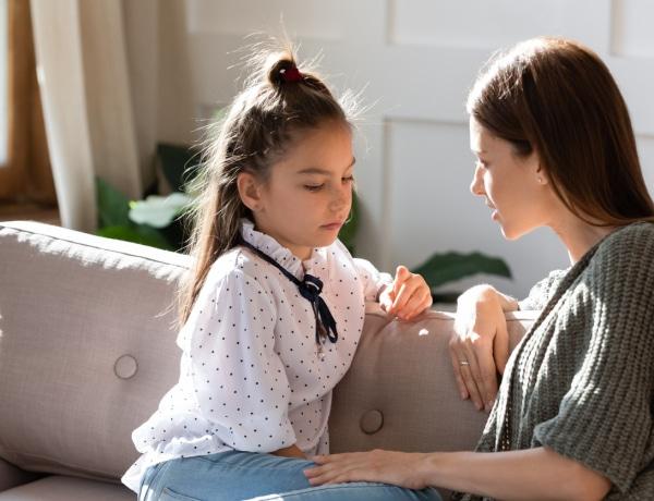 Kislányból kiegyensúlyozott nő – 7 lecke, amit taníts meg a lányodnak