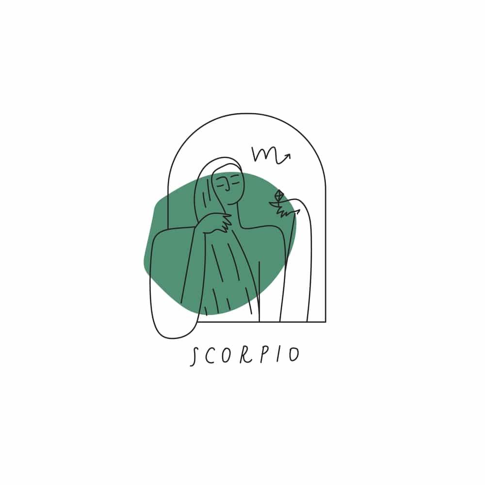 Skorpió – A harcias feleség