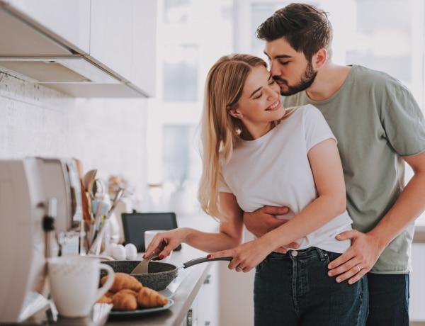Horoszkópod elárulja, milyen feleség lesz belőled
